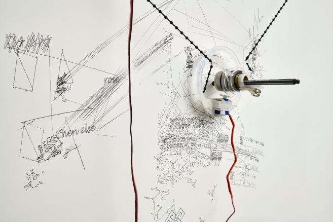 FKV_2018_I am here to learn_Norbert Miguletz, © Frankfurter Kunstverein